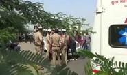 Ấn Độ: Bé 9 tuổi bị cưỡng hiếp tập thể, thi thể bị hơn 80 vết thương