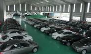 Xe hơi tăng giá, dân tình rủ nhau ngưng mua