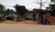 Bắt được nghi phạm sát hại dã man bé trai 8 tuổi ở Vĩnh Phúc
