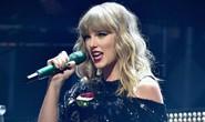 Taylor Swift gây tranh luận vì trở lại công chúa đồng quê