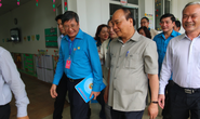 Mời đoàn viên, công nhân lao động đặt câu hỏi cho Thủ tướng Chính phủ