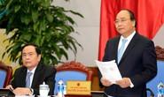 Thủ tướng: Bộ Tài chính tiếp tục lắng nghe về Luật Thuế tài sản