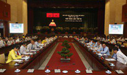 Kỷ luật khiển trách ông Lê Trương Hải Hiếu vì có con nhưng chậm báo cáo