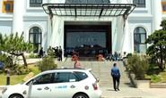 Ngân hàng Quân Đội thu giữ tài sản khách sạn Bavico Đà Lạt