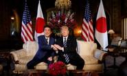 Tổng thống Trump chúc Hàn-Triều thoát 68 năm chiến tranh