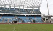 Vụ 2 cựu chủ tịch Đà Nẵng bị khởi tố: Sân vận động Chi Lăng bị xẻ thịt ra sao?
