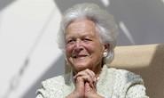 Nữ hoàng của triều đại Bush qua đời ở tuổi 92
