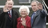 Nữ hoàng nhà Bush và tình yêu một đời