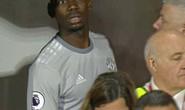 Bị thay ra, Pogba không thèm bắt tay Mourinho