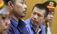 Vụ  buôn logo xe vua: Cựu CSGT tố cáo cấp trên nhận hối lộ