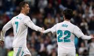 Cú đánh gót bạc tỉ, Ronaldo cứu giá Real Madrid sân nhà