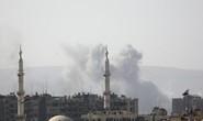 IS từ bỏ cứ điểm cuối cùng ở thủ đô Syria