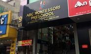 Vụ giáo viên đánh liên tiếp vào người trẻ: Cơ sở mầm non mới được cấp phép 3 ngày