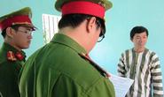 Cựu cán bộ Cục thuế Bình Định không nhận tội hối lộ