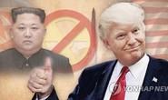 """Ông Trump: Khủng hoảng hạt nhân Triều Tiên """"còn lâu mới kết thúc"""""""