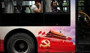 """Triều Tiên: Tai nạn xe buýt giết """"hàng chục du khách Trung Quốc"""""""
