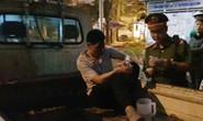 Tài xế xe bán tải kéo lê nạn nhân ở Ô Chợ Dừa bị khởi tố tội giết người