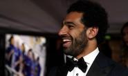 Vượt De Bruyne, Salah đoạt giải Cầu thủ hay nhất mùa