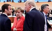 Thỏa thuận hạt nhân Iran: Đức - Pháp cùng ra tay