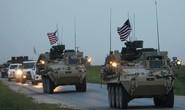 Mỹ đưa 5.000 xe tải chở vũ khí đến Syria