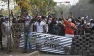 Phóng viên bị bắn chết khi đang livestream biểu tình bạo lực