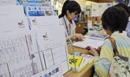 Dịch sởi làm khổ Nhật Bản, Đài Loan