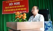 Quảng Ngãi: Kỷ luật chủ tịch UBND huyện Lý Sơn