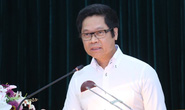 Nguyên Thủ tướng Nguyễn Tấn Dũng từng xin lỗi nhân dân vì thủ tục thuế