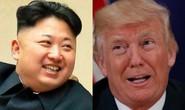 Tổng thống Trump bất ngờ đổi giọng về ông Kim Jong-un