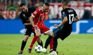 Sao trẻ rực sáng, Real Madrid quật ngã hùm xám Bayern