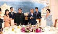 Thượng đỉnh liên Triều: Quan hệ đặc biệt của hai ông Moon - Kim
