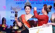 Hoa hậu Doanh nhân thế giới người Việt 2018 lập 17 công ty ma, mua bán hóa đơn ngàn tỉ