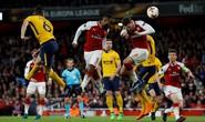 Đánh rơi chiến thắng trước Atletico, Arsenal khó mơ Europa League