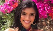 Cận cảnh nhan sắc tân Hoa hậu du lịch sinh thái quốc tế