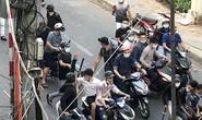 TP HCM: Hỗn chiến đường Trường Sa, người của nhóm Sang Ngọ tử vong