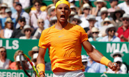 Nadal lập kỷ lục 400 trận thắng trên sân đất nện