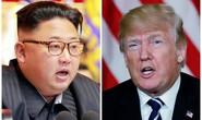 """Ông Trump và Lầu Năm Góc điện đàm """"kép"""" với Hàn Quốc về Triều Tiên"""