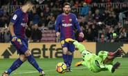 Barcelona dám chờ đăng quang ở Siêu kinh điển?