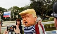Chính quyền ông Trump và bang California lại hục hặc