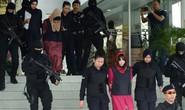 Phát hiện mới trong vụ xử Đoàn Thị Hương