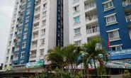 Công ty Hùng Thanh, Công ty 577 hỗ trợ cư dân chung cư Carina