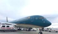 Máy bay Vietnam Airlines hạ cánh khẩn cấp ở Romania để cứu hành khách