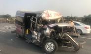 Khói đốt đồng lại uy hiếp cao tốc TP HCM - Long Thành - Dầu Giây