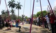 Thách thức Mỹ, Mexico mở cửa đón người tị nạn