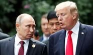 Nga tiết lộ ông Trump mời ông Putin tới Nhà Trắng