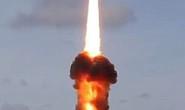 Nga thử nghiệm tên lửa sát thủ vệ tinh