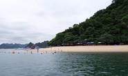 Nữ du khách đuối nước, ngừng tim khi tắm ở Vịnh Hạ Long