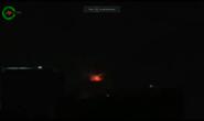 Syria tố hàng loạt căn cứ quân sự bị tên lửa tấn công