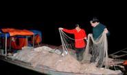 Quái ngư sông Đà và cuộc vật lộn ly kỳ giữa người với cá