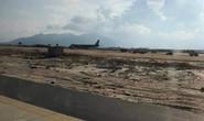 Vì sao máy bay chở 203 khách hạ cánh nhầm đường băng ở sân bay Cam Ranh?